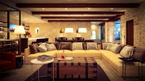 awesome 50 modern rustic living room ideas decorating inspiration