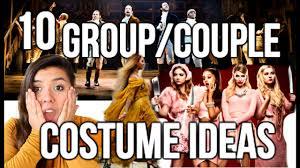 Internet Meme Costume Ideas - 10 pop culture group couple costume ideas youtube