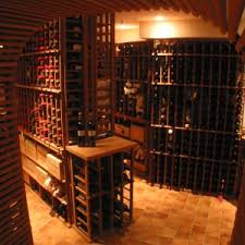 Wine Cellar Shelves - decorating nice design of wine cellar rack plans interior with