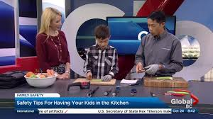 how to teach kids to use real knives in the kitchen youtube