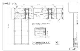 Community Center Floor Plan Community Centers U2013 Romtec Inc