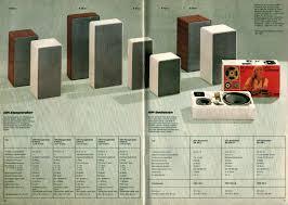 K Henkatalog Itt Schaub Lorenz Katalog 1973 Rundfunk Fernsehen Phono