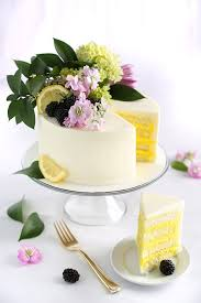 photo cakes celebrate like a royal with lemon elderflower cake sprinkle bakes