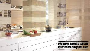 Design Of Kitchen Tiles Kitchen Wall Tiles Design Tekino Co