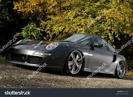 porsche modified modified porsche 996 turbo stock photo 673862 shutterstock
