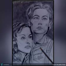titanic jack u0026rose sketch by me pencil sketch touchtalent for