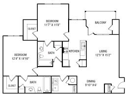 floor plans village at almand creek apartments conyers ga