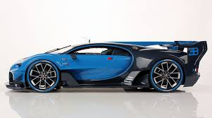 latest bugatti 1 12 scale bugatti vision gt a big news from looksmart models