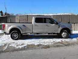Ford F350 Work Truck - ford f 350 super duty is a refined towing beast chicago tribune