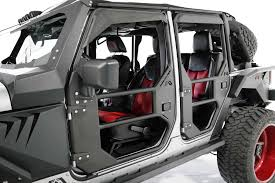 jeep body armor jk fab fours