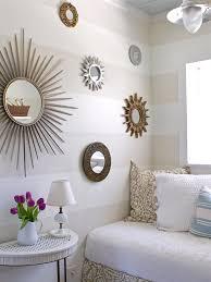 Schlafzimmer Wand Ideen Deko Ideen Wand Engagiert Muster Streifen Meetingtruth Co