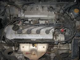 nissan almera for sale ga16de engine for sale