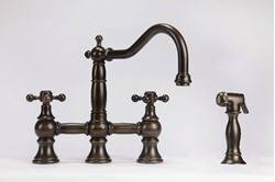 country kitchen faucets kitchen faucets artisan crafted home