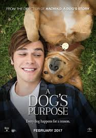 film of fantasy teary eyed film fantasy a dog s purpose the corvallis review