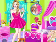 Barbie Room Game - realistic barbie room play the game online