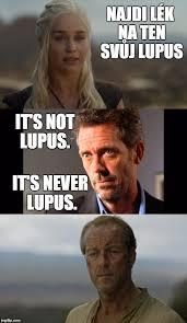 Lupus Meme - lupus meme 28 images 17 best images about dr house on