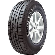 33 12 50 R20 All Terrain Best Customer Choice Wrangler Sr A Goodyear Tires