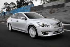 altima nissan 2016 nissan altima on sale in australia from 29 990 performancedrive