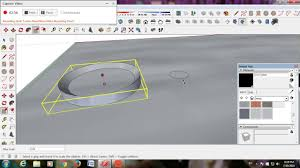 designing a simple phone in google sketch up trimble sketchup