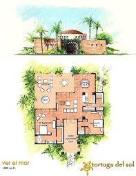 Housing Styles Housing Styles In Mexico House Style Ideas
