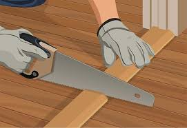 Replacing An Exterior Door Threshold How To Remove And Replace A Threshold At The Home Depot