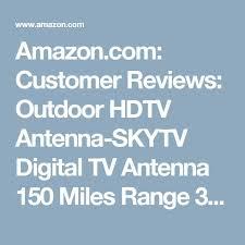 amazon black friday antenna 25 best outdoor digital tv antenna ideas on pinterest 1980s