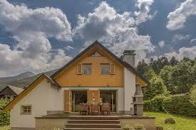 chalet house apartments house chalet planina bohinj explore slovenia