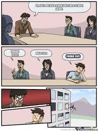 Cafe Meme - zombie cafe by nightfire13 meme center