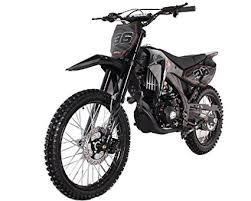 most expensive motocross bike amazon com apollo dirt bike 250cc agb 36 apollo l08 sports