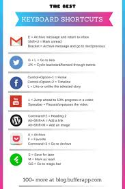 14 best computer and keyboard shortcuts images on pinterest