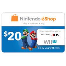 nintendo eshop gift card nintendo eshop gift card gamestop
