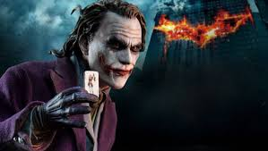 5 reasons heath ledger s joker is so iconic