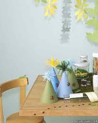 Winter Decorations For Parties - kids u0027 birthday party ideas martha stewart