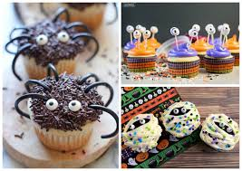 13 cutest halloween cupcakes for the ultimate not so scary party