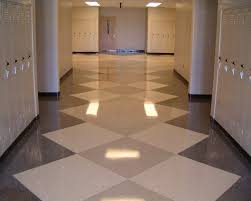 schoolcraft high central tile terrazzo granite