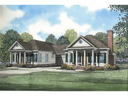Multi Family Homes Floor Plans Fordshire Southern Duplex Plan 055d 0365 House Plans And More