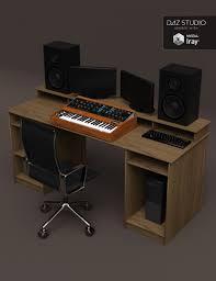 omnirax presto 4 studio desk studio desk 28 images aka design proedit grey oak matter