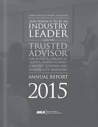 ahla 2015 annual report by ahla issuu