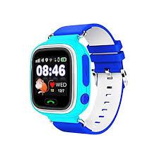 children s gps tracking bracelet lemfo q90 samrt for kids gps tracker sim card smartwatch