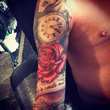 tattoo sleeve religious designs tribal cover up half sleeve roses clock tattoo tattoo