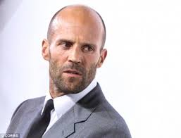 jason statham hairstyle baldness cure found as scientists discover how to regrow hair
