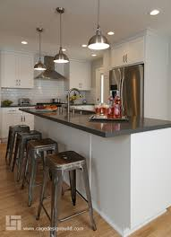 Modern Kitchens And Bathrooms Kitchen Bathroom Home Remodeling Cage Design Build