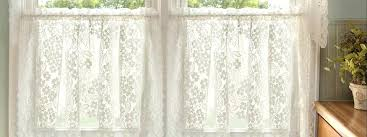Lace Trim Curtains Curtains With Lace Trim Impressive Bird Lace Curtains Ideas With