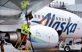 Alaska pilot travel centers images Alaska airlines struggles to bring virgin america on board jpg