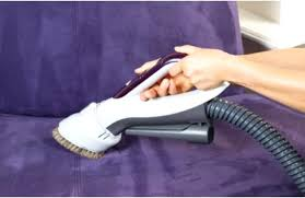 nettoyeur vapeur canapé nettoyeur vapeur canape nettoyer un canapac en tissu avec un