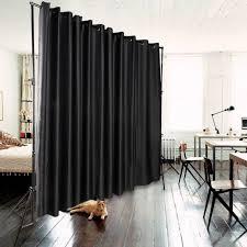 Temporary Shower Curtain Curtain Temporary Walls Room Dividers Room Divider Curtain Cheap