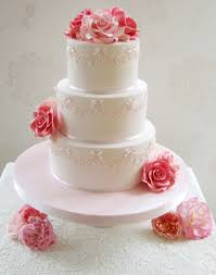 a wedding cake how to choose a wedding cake