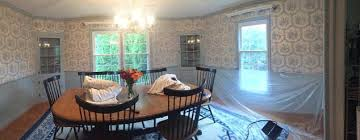 modern colonial dining room hometalk