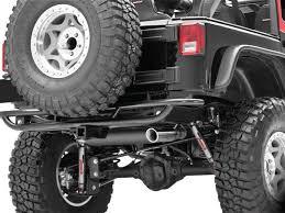 jeep wrangler performance exhaust dynomax drone free performance exhaust for 2007 2011 jeep wrangler