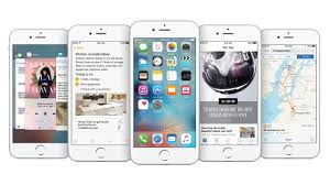 apk to ios apple officially releases ios 9 iclarified